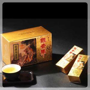 Guanyin Tiger (Oolong Tiger Tea)