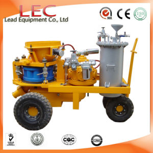 Lsz3000A Anti-Explosion Mining Used Pneumatic Wet Shotcrete Concrete Spray Machine pictures & photos