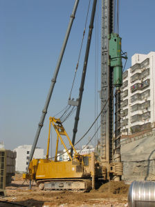 Drilling rig (NVseries)