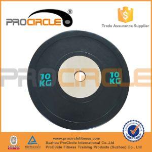 Crossfit Standard Elite Bumper Plates (PC-BP1023-1033) pictures & photos