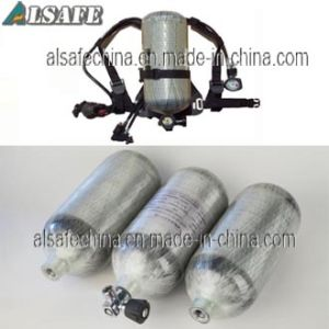 Carbon Fiber Composite Oxygen Cylinder pictures & photos