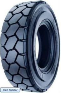 Industrial Pneumatic Forklift Tyre with High Quality pictures & photos