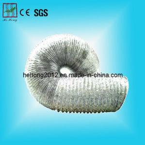 Aluminium Flexible Hoses for Ventilation. pictures & photos