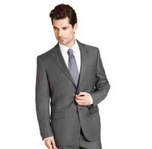 2014 Man Suit Wedding Unique Tuxedos Wedding Man Suit (W0280)
