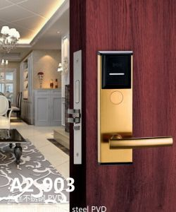 Intelligent Lock pictures & photos