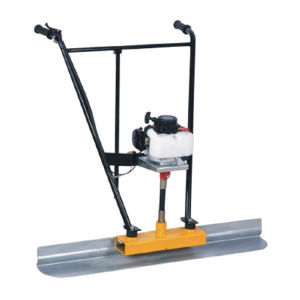 Gasoline Power Concrete Vibrating Screed (KCD-2)