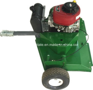 Good Working Efficiency and Competitively Price ATV Mower with Ce pictures & photos