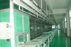 Automatic LCD Display Production Line Assembly Line pictures & photos