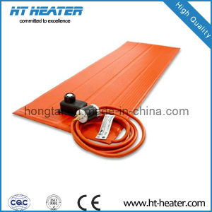 High Quality Silicone Flexible Heater Element pictures & photos