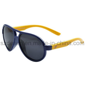 Wholesale China Fashion Childrens Kids Funny Cool Sunglasses pictures & photos