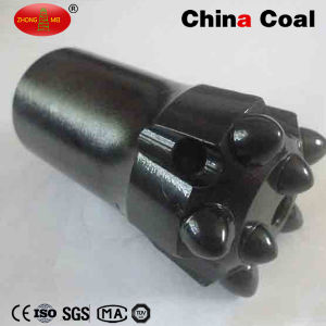 R25 Coal Mine Normal Type Mining Drill Button Bits pictures & photos