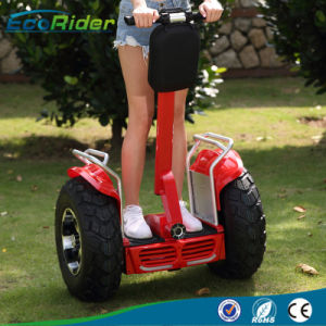 Ecorider Two Wheel off Road Electric Scooters with APP Bluetooth pictures & photos