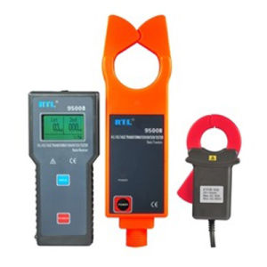 High Voltage Current Transformer Ratio Tester (RTL-9500B) pictures & photos