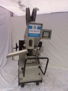 Sausage Double Clipper/Double Clipper for Sausage pictures & photos
