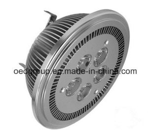 7W High Power G53 AR111 LED Lamp Spot Light pictures & photos