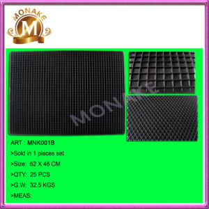 Car Accessories Rubber Mat for Car/Truck (MNK001B) pictures & photos
