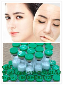 Pharmaceutical Chemical 99% Purity Anti-Aging Epitalon Powder--Effect Dosage Usage pictures & photos