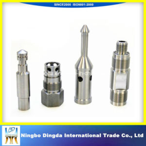 Customized CNC Machining Part with Low Price pictures & photos