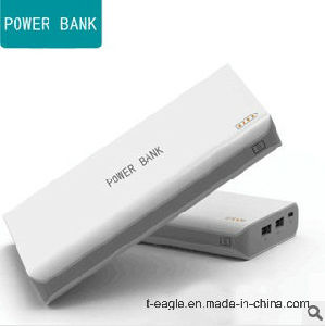 20000 mAh Cell Phone Power Source, Protable Mobile pictures & photos