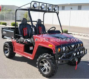 Joyner Renegade R2 UTV Dune Buggy, 1100cc & 72HP Side by Side pictures & photos