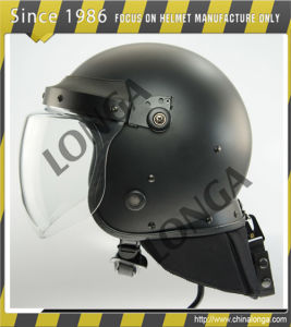 Reliable Quality and Finely Processed Anti Riot Helmet and Army Police Riot Safety Helmet