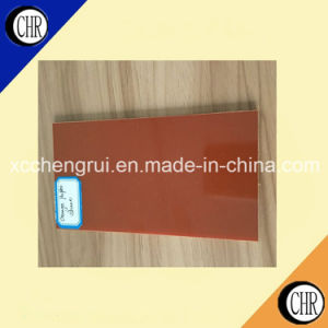 High Pressure Laminated 3021 Phenolic Paper Sheet pictures & photos