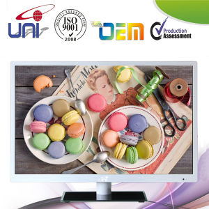"Uni New Product 39"" Super Slim Smart High Definition E-LED TV pictures & photos"
