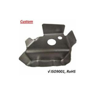 Custom Stamping Sheet Metal Fabrication Work pictures & photos