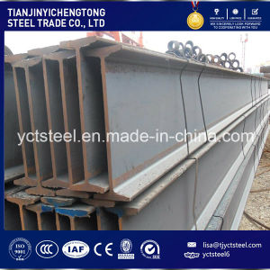 S235jr Ss400 St52 A36 Structural H Beam Steel pictures & photos