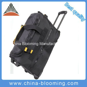 Travel Trolley Wheeled Luggage Holdall Bag Suitcase pictures & photos
