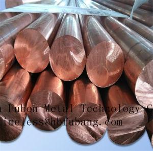 C1100 C1220 C1200 Copper Rods pictures & photos