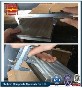 Bimetallic Aluminum Stainless Steel Insert Blcok for Aluminum Smelter pictures & photos