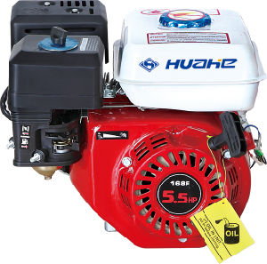 HH168, GX160 Petrol Engine, 4 Stroke Gasoline Engine (5.5HP) pictures & photos