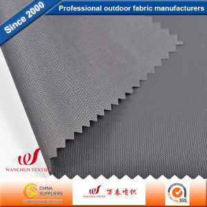 Polyester FDY 150d 146t Fabric for Bag Luggage Tent pictures & photos