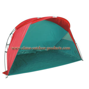 170t Polyester Beach Tent (ETBL-TB013) pictures & photos