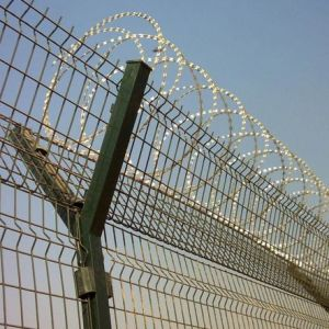 Defense Protection Razor Barbed Wire pictures & photos