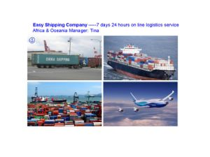 Realiable Consolidate Shipping From China to USA pictures & photos