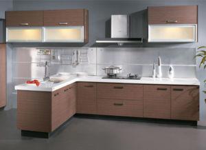 Kitchen Cabinet63 pictures & photos