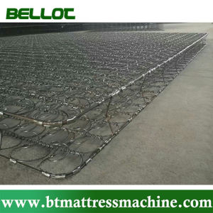 High Carbon Manganese Steel Wire Zone Bonnell Spring pictures & photos