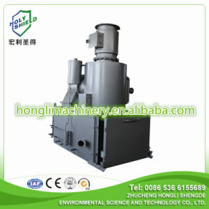 China Professional Manufacture Animal Carcass Waste Incinerator pictures & photos