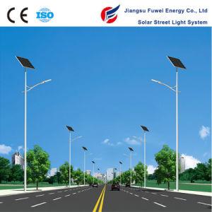 LED 60W Battery 12V 100ah Solar Street Light