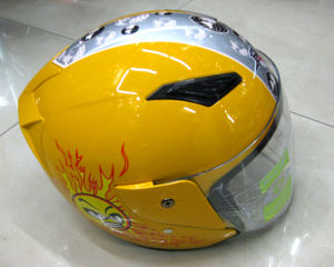 Fashion Motorcycle Helmet (VH1019203)