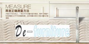 Latex Mattress, Knitted Fabric Mattress, Alibaba Mattress (161) pictures & photos