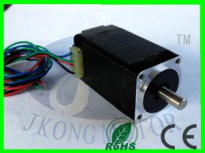 2 Phase Hybrid Stepper Motors NEMA8 1.8 Degree Jk20hs28-0204 pictures & photos