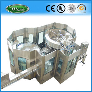 Complete Bottled Water Production Line pictures & photos
