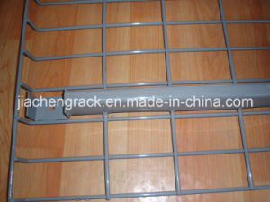 High Quality Warehouse Storage Wire Mesh Tray by Powder Coated or Galvanized pictures & photos