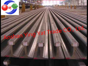 15kg Light Steel Rail pictures & photos