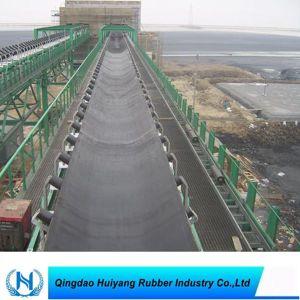 Ep Polyester/Nylon Carcass Rubber Conveyor Belt pictures & photos