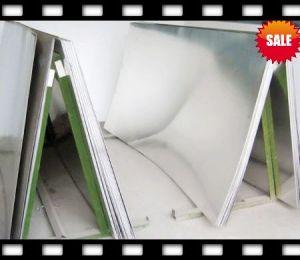 5052 Aluminium Sheet for Automobile pictures & photos