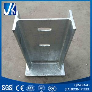 Galvanized Beam Weld Plate Solar System pictures & photos